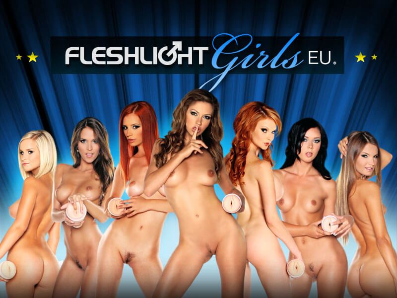 Fleshlight Girls Masturbatoren